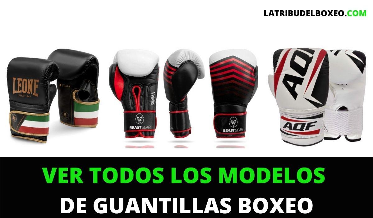 Guantilla boxeo