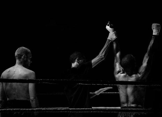 lista de las mejores peliculas de boxeo